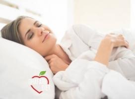 تاثیر خواب بر کاهش و افزایش وزن
