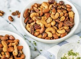 خوراكي هاي پركالري براي افزايش وزن