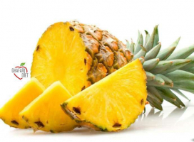 آیا آناناس برای لاغری و کاهش وزن مفید است؟