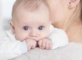 مواد غذایی برای افزایش شیر مادر