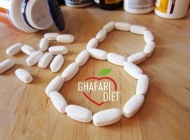 آیا ویتامین های گروه B باعث کاهش وزن میشود؟
