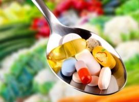 ویتامین ها و رژیم غذایی