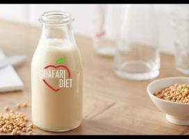 آیا شیر سویا مفید است؟