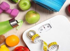 هدف گذاری برای کاهش وزن