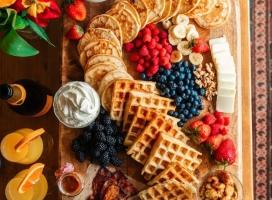 اهمیت صبحانه چیست؟