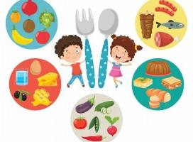 تغذيه سالم در ماه رمضان