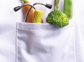 مصرف سبزیجات در دوران بارداری