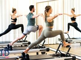 ورزش پیلاتس ، بهترین ورزش برای لاغری است؟!