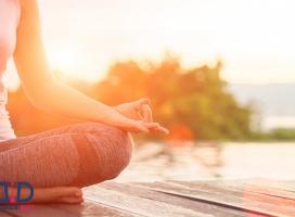 یوگا برای کاهش استرس ، ورزشی که نمیتوان از آن دل کند!