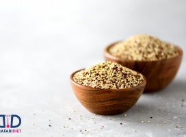 دانه کینوا چیست و چگونه مصرف میشود؟!