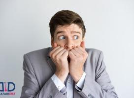 بیماری پانیک ، آیا بیماری پانیک خطرناک است ؟!