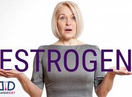 استروژن و پروژسترون و قرصهای آنها!
