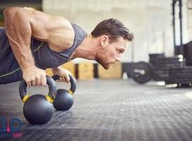 ورزش قدرتی ، کاهش وزن یا عضله سازی؟!