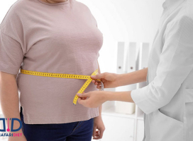 هورمون چاقی و آزمایش هورمون چاقی برای رژیم لاغری!
