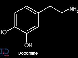 دوپامین ، یک معجزه در شادی است!