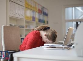 داروی خستگی مفرط را اینجا بخوانید!