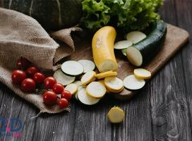 چگونه چند غذای رژیمی با کدو خوشمزه و ساده تهیه کنیم؟!