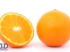 عجیب ترین خواص پرتقال و خواص پوست پرتقال که نمی دانید!