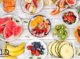 به چه میزان مصرف میوه در روز مجاز هستیم؟!