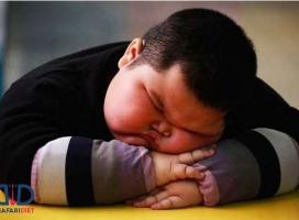 بیماری هایی که باعث چاقی می شوند؛ کدام هستند؟!