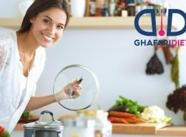 بهترین رژیم برای تناسب اندام و کاهش وزن در خانم ها