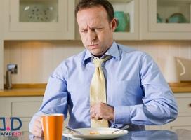 راهکارهای درمان سوزش معده چیست؟!