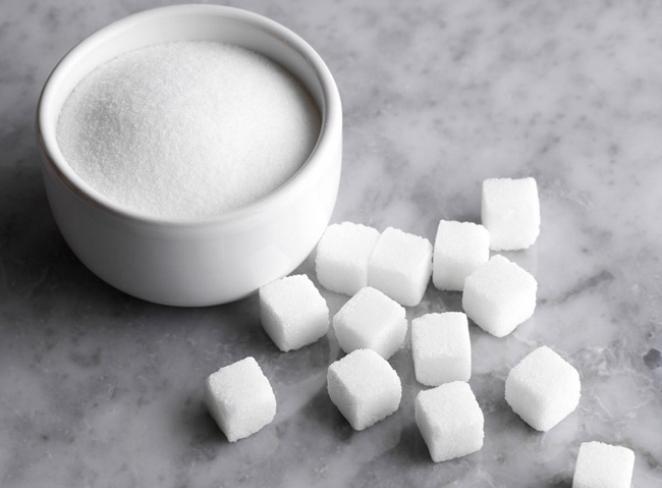 مضرات قند و شکر