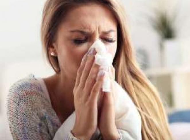 سرماخوردگی و راه درمان آن