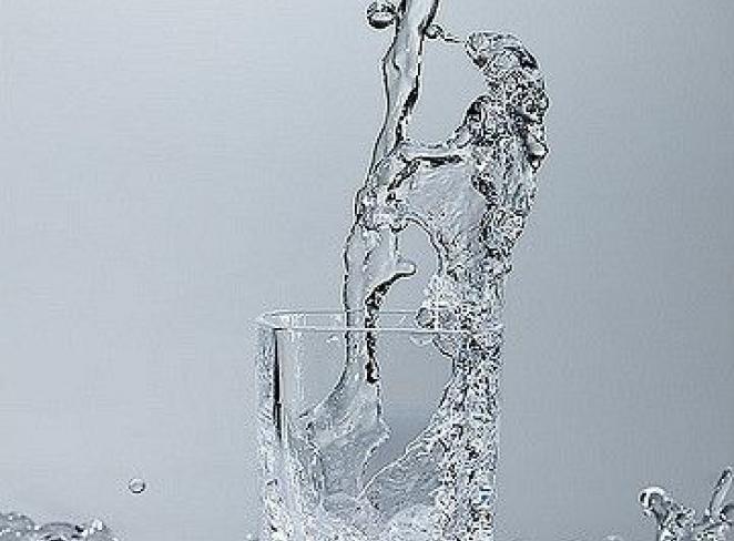 اهمیت آب برای بدن