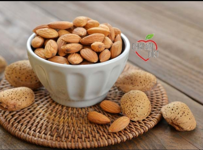 خاصیت دارویی بادام و ارزش تغذیه ای آن برای سلامت بدن