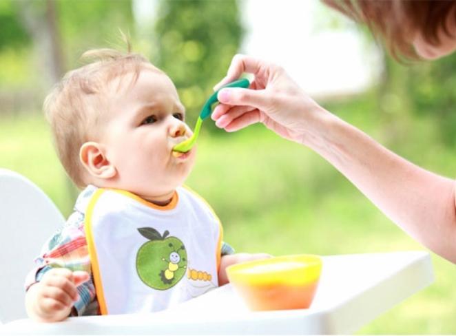 راهکار هایی برای افزایش وزن کودک