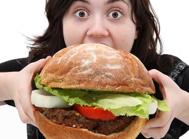 روش های درمان اختلال پرخوری
