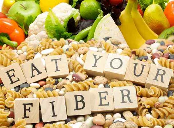 فیبر چه خاصیتی دارد؟
