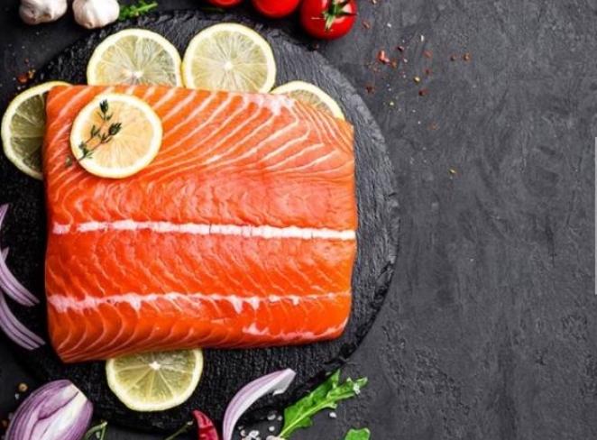 خواص ماهی سالمون و فواید آن