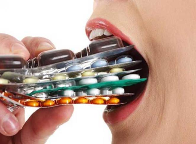 داروهای لاغری و عوارض