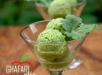 دستور تهیه بستنی رژیمی با آووکادو و لیمو