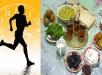 رمضان و لاغری
