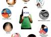 رژیم غذایی برای درمان pco یا تنبلی تخمدان