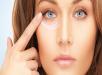 سیاهی و گودی زیر چشم