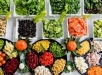 سبزیجات کالری منفی