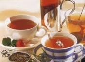 فواید چایی