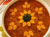 سوپ ورميشل