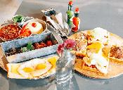 اهمیت صبحانه در رژیم