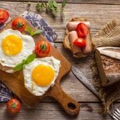 بهترین صبحانه برای لاغری !