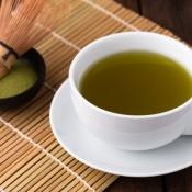 چای ماچا برای لاغری فوقالعاده است!