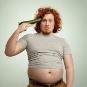 چاقی ناگهانی و انواع علت چاقی بی دلیل !