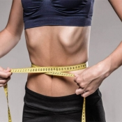 کاهش وزن ناگهانی !