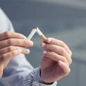 ترک سیگار ، برای ترک سیگار چه بخوریم ؟!