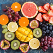 رژیم میوه ، خوب یا بد؟!