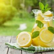 خنک ترین نوشیدنی مناسب تابستان چیست؟!